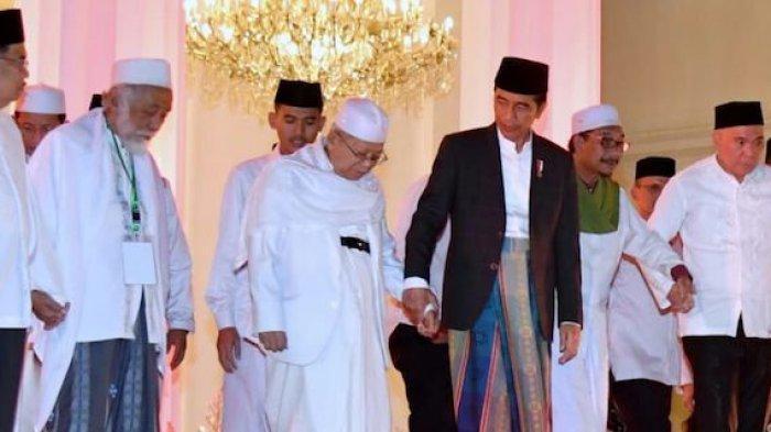 Geliat Kutub Politik Klasik Nasionalis Religius Jelang Pilpres 2024 dan Posisi Sulawesi Selatan