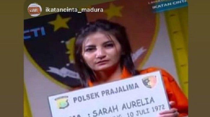 Sinopsis Ikatan Cinta Malam Ini: Elsa Sengaja Korbankan Mama Sarah Dihukum Penjara 15 Tahun?