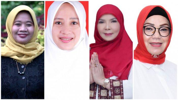 Hasil Pilkada 2020: Istri-istri Pengganti Suami, Ada Bupati Berdarah Bugis Makassar, Jawa-Sumatera