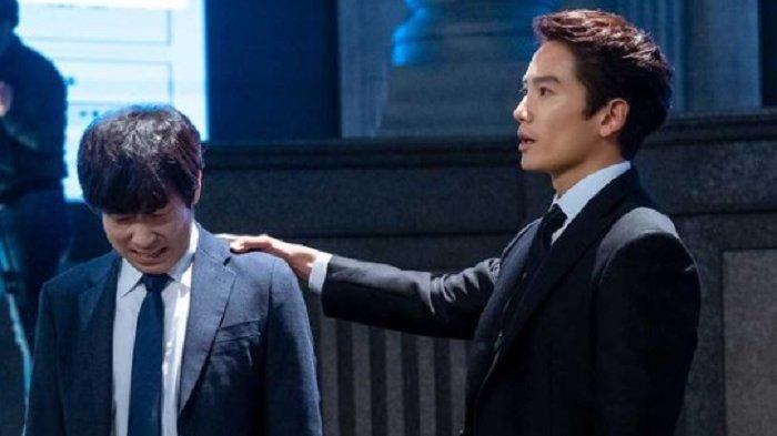 Pesan Moral Drama Korea The Devil Judge Keteguhan Hakim Bela Masyarakat Kecil Tertindas Orang Kaya