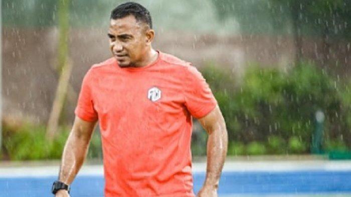 Ingat Firman Utina? Kapten Persib Bandung Bawa Juara Liga Super Indonesia Kini Jadi Direktur Akademi