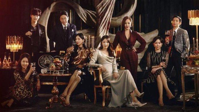 The Penthouse 3 Tayang Perdana Besok, Nasib Logan Lee dan Shim Su-ryeon Dinantikan Happy Ending