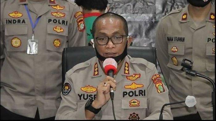 Polda Metro Jaya Hampir Saja Tangkap Heryanti Akidi Tio Sebelum Heboh Sumbangan Rp2 Triliun