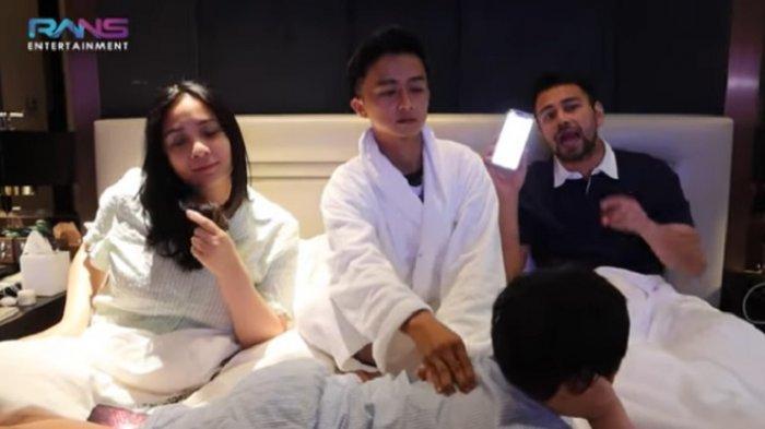 Kisah Sensen, Asisten Raffi dan Nagita Punya Rumah Mewah 4 Lantai di Gang Sempit