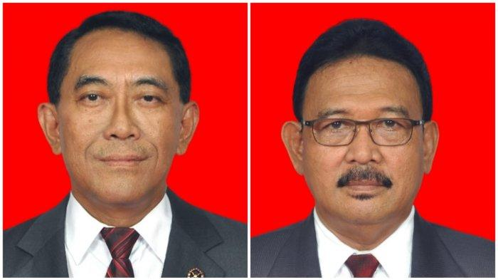 Hakim PT Jakarta Haryono dan M Yusuf Tolak Banding Habib Rizieq Tapi 'Diskon' Hukuman Jaksa Pinangki