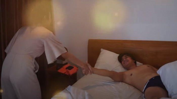 Hubungan Billy Syahputra dan Mahalini Raharja Semakin Lengket Sampai Masuk ke Kamar Tidur