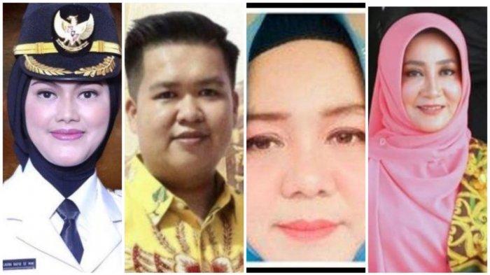 Calon Kepala Daerah Berdarah Bugis Berjaya di Kalimantan, Menang 8 Pilkada Kaltim, 2 Kaltara