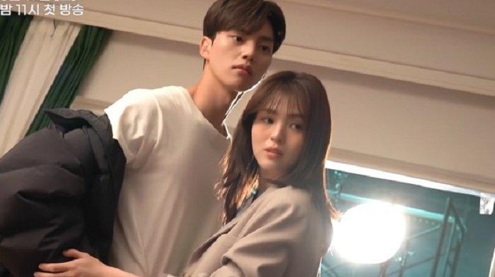Drama Korea Nevertheless Label 19 Plus Buat Song Kang dan Han So Hee Pacaran?