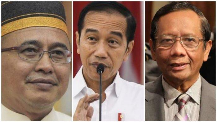 Wacana Presiden Tiga Periode, Legislator Partai Golkar Muhammad Fauzi: Khianati Reformasi