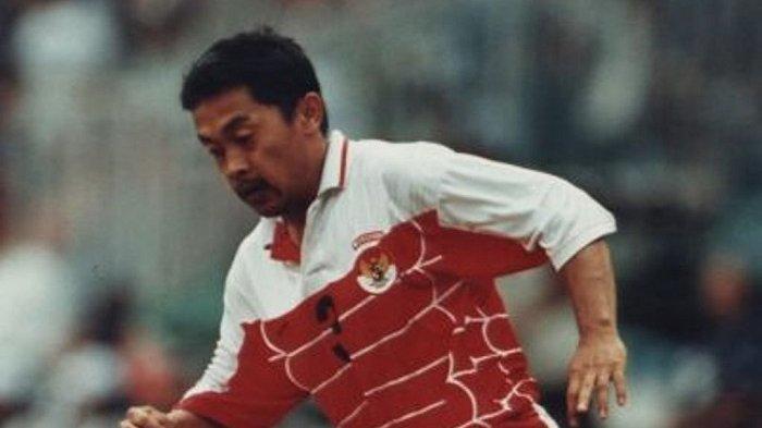 Ingat Aji Santoso? Legenda PSM Makassar Berhasil Jadi Pemain Kini Berjuang di Persebaya Surabaya