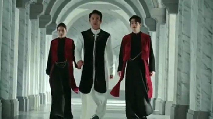 Adegan drama korea terbaru, The Devil Judge yang menghentak pada episode perdana dengan menembus rating tinggi.