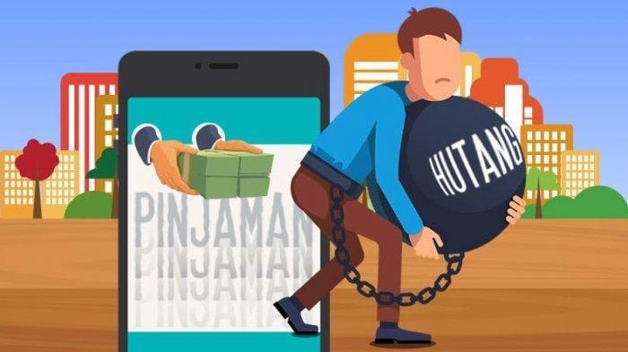 Waspada! Ini 172 Pinjaman Online Ilegal Dilansir OJK Juli 2021, Jangan Tertipu