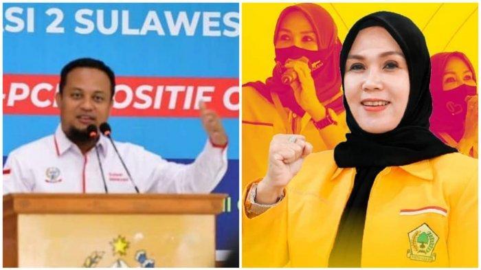 Elite Partai Golkar Tabuh Genderang Pilgub Sulsel Terbuka di Depan Sudirman Sulaiman, Pertanda Apa?