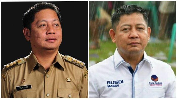 Kisah Rusdi Masse Lampaui Takdir Buruh Hingga Jadi Bupati dan Wakil Ketua Banggar DPR RI