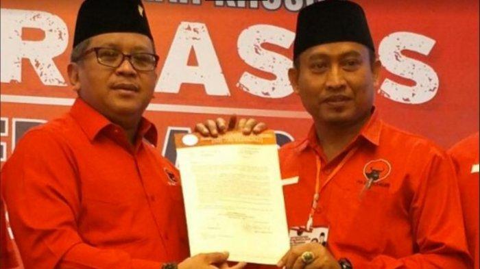 Muncul Tiga Nama Bursa Calon Ketua PDIP Pengganti Megawati, Ketua DPC PDIP Bone: Masih Jauh
