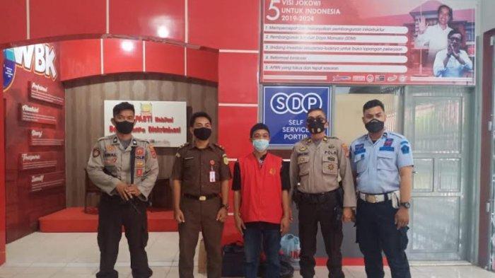 Terdakwa Kasus Korupsi Dana KUBE di Bantaeng Divonis 1 Tahun 8 Bulan Penjara