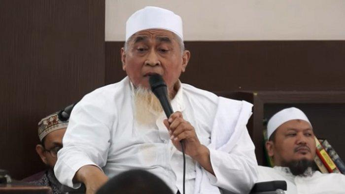 Hasyim Yahya Pernah Diperiksa Polisi Saat Alfian Tanjung Singgung PKI, Sebut Undang-undang Kafir
