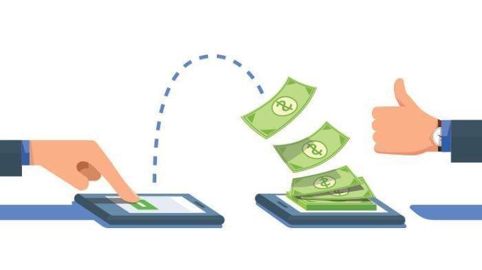 Ini Link Dan Tata Cara Pengajuan Pinjaman Tanpa Agunan Bank Bri Cicilan 15 Tahun Dan Dari Rumah Aja Tribun Timur