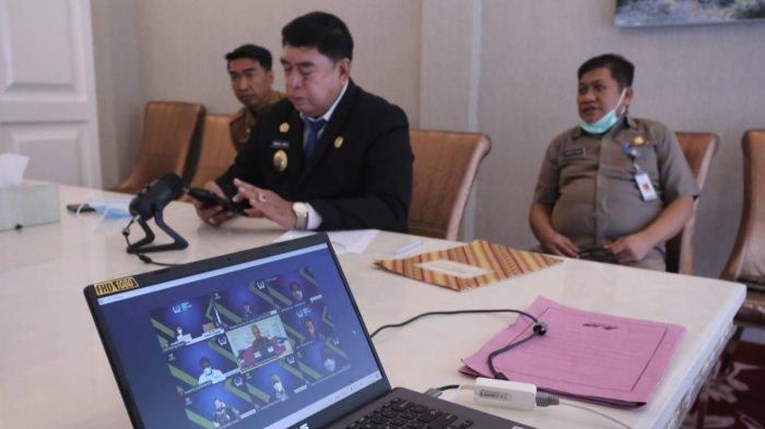 Abdul Hayat Paparkan Layanan Publik Kekinian Sulsel di Komisi Informasi Pusat - hayat-1.jpg