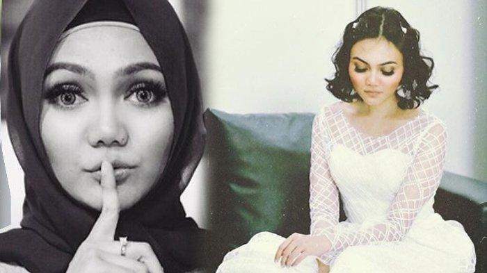 Heboh Gegara Lepas Hijab, Rina Nose Bawa Pacar ke Ivan Gunawan Minta Baju Pengantin, Kapan Kawin?