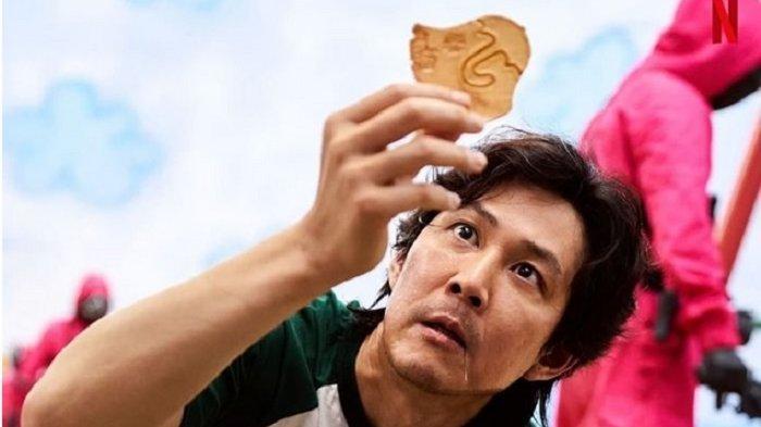 Baru Sehari Bikin Akun IG, Aktor Squid Game Lee Jung Jae Peserta nomor 456 Dapat 1 M Followers