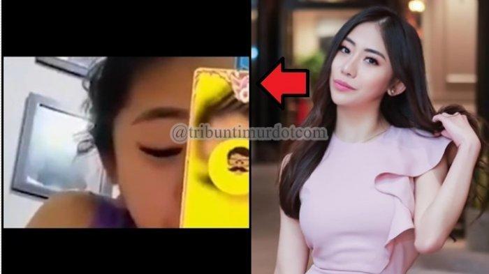 Heboh! Video 3 Menit 23 Detik Ayu Thalia Viral usai Laporkan Anak Ahok, Netizen Soroti Sosok Pria