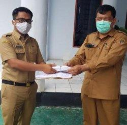 Solidaritas Penanganan Covid-19, ASN Sidrap Salurkan Bantuan ke RS Arifin Nu'mang