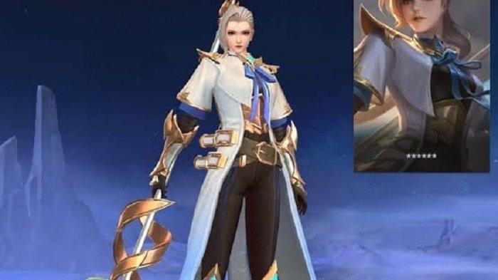 Moonton Hadirkan Hero Fighter Baru di Mobile Legends, Dilengkapi Skill Stun dan Pengunci Hero