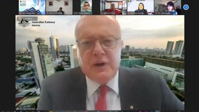 FISIP Unhas Gelar Australia Update, Prof Dwia: Unhas Siap Sukseskan IA-CEPA