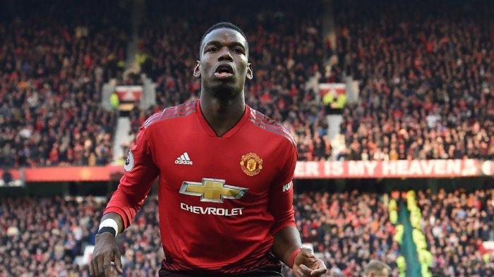 Paul Pogba Berpeluang Tinggalkan Manchester United Akhir Musim, Bakal Gabung Real Madrid?