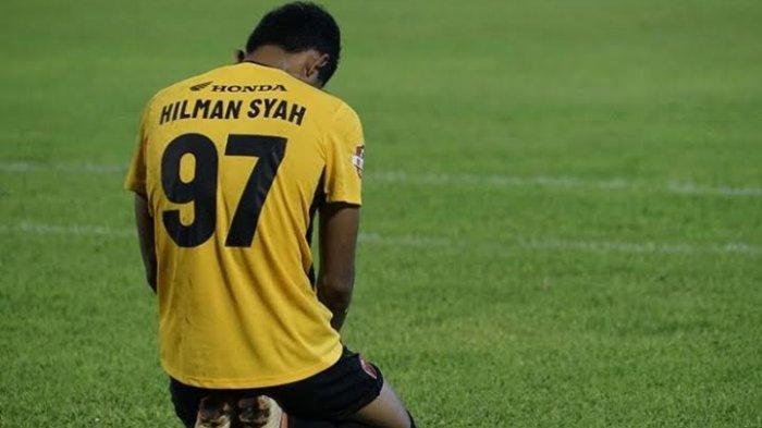 Sedih Hilman Syah Tak Masuk Timnas, Kok Bisa? Yakob Sayuri dan Nurhidayat Wakili PSM di 34 Pemain
