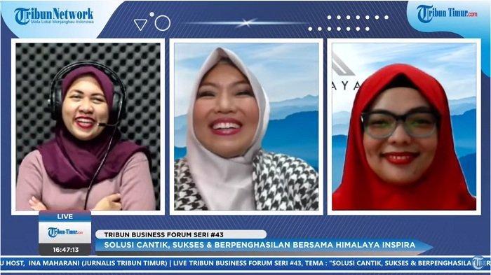 Ada Tes Produk Gratis Skincare Himalaya Inspira di Makassar, Simak Jadwal dan Cara Dapatnya
