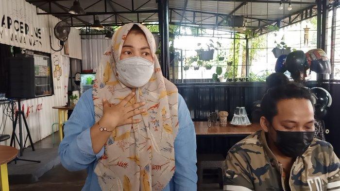 Anggota Bhayangkari di Mamuju Tuntut Keadilan Polisi, Ditelanjangi di Jalan Pelakunya Tidak Ditahan