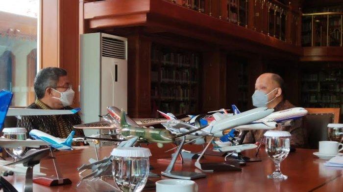 Properti Presiden Ketiga Bakal Disimpan di Museum BJ Habibie Parepare