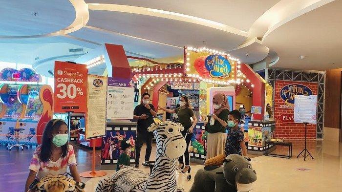 Trans Studio Makassar Hadirkan Program Holiday in TSM, Ada Reptil Day hingga Kompetisi Cosplay