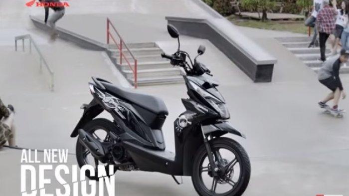 Anda Penasaran? Honda BeAT Ternyata Singkatan, Arti dan Kepanjangannya Bikin Motor Ini Laris Manis