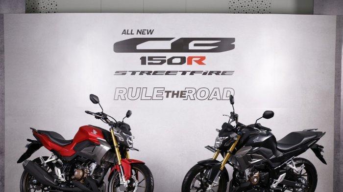 Beli Honda CBR 250RR di HSMS 2021 Dapat Potongan hingga Rp 6,5 Juta