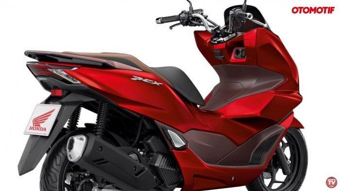 Terbaru Harga Motor Matik Honda Agustus 2021, Scoopy, Vario, BeAT, PCX hingga Honda Forza