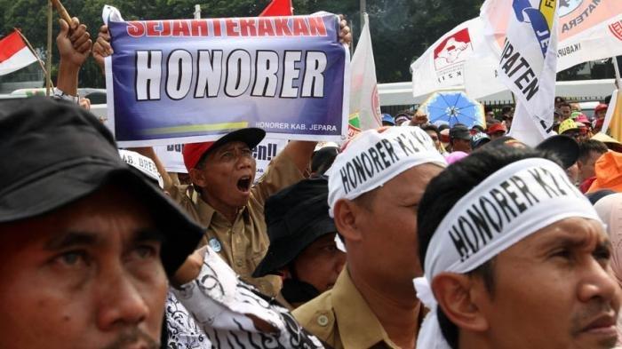 Kabar Baik dan Buruk untuk Honorer Pemkab Toraja Utara, Upah Dinaikkan Tapi Jumlah Tenaga Dikurangi