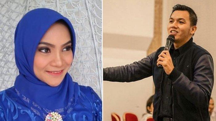 Ganti ILC TV One dan Karni Ilyas, Host CDK TV One Andromeda Mercury Dapat Pujian Wanita Cantik Ini