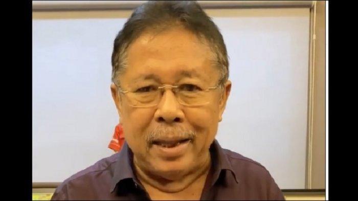 Profil Karni Ilyas Presenter ILC TV One Diperiksa Kejati NTT Kasus Tanah 30 Hektar