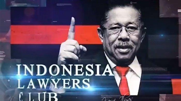 Kronologi Host ILC TV One Karni Ilyas Tersangkut Kasus Rugikan Negara Rp 3 Triliun di NTT, Kok Bisa?