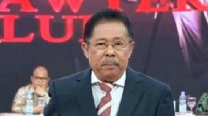 Karni Ilyas Kembali 'Kena Masalah' Diprotes Gara-gara Pengumuman ILC TV One 13 Oktober Malam Ini