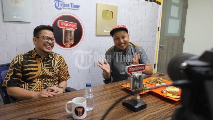 FOTO: #KataNone Hadirkan Owner Dapur Hijau - host-katarf44r.jpg