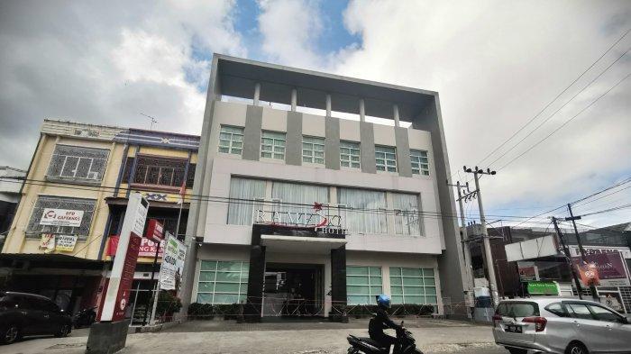 Ini Dampak Covid-19 ke Ekonomi Makassar; Hotel & Resto Tutup Karyawan Dirumahkan, Mana Pemerintah?