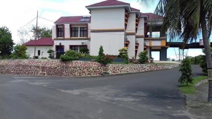 Hotel Pantai Marina Bantaeng Ditutup Sementara Sebagai Tempat Wisata Covid