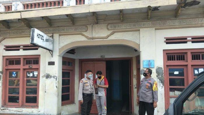 Ditemukan Meninggal di Kamar Mandi, Ternyata Yulis Sudah 24 Tahun Ngontrak Kamar Hotel di Parepare