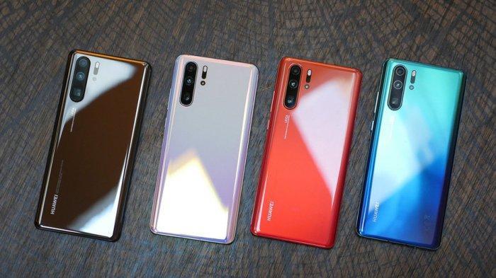 Spesifikasi, Harga Huawei P30 dan Huawei P30 Pro yang Baru Diluncurkan, Unggul untuk Fotografi