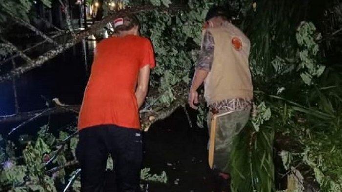 Dampak La Nina, BPBD: Enam Kabupaten di Sulbar Perlu Waspadai Banjir dan Longsor