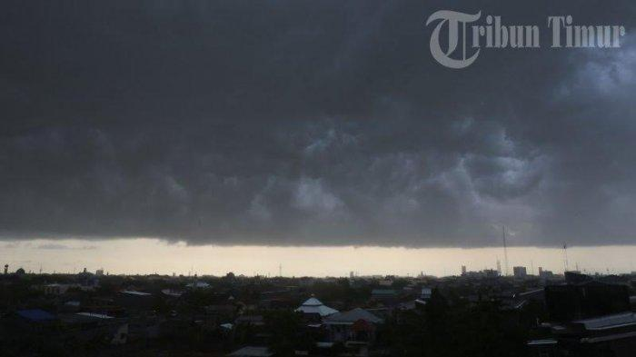 Antisipasi Korban karena Cuaca Buruk, BPBD Sulsel Bentuk TRC